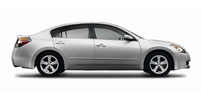 2008 Nissan Altima in Sioux Falls - 1 of 0
