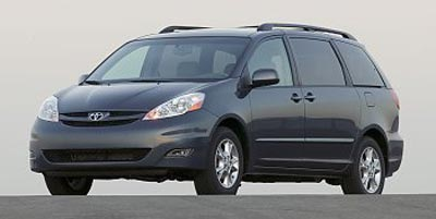 2008 Toyota Sienna in Sioux Falls - 1 of 0
