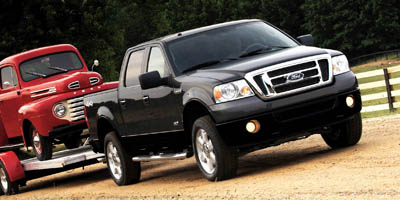 2008 Ford F-150 in Sioux Falls - 3 of 0