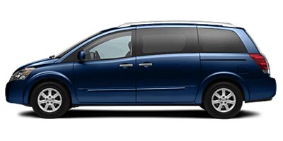 2008 Nissan Quest in Iowa City - 3 of 0
