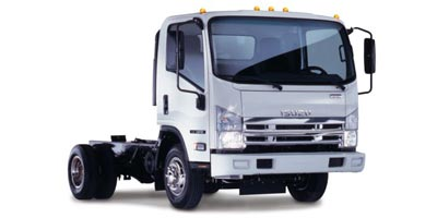 Isuzu AT REG DSL NPR HD 2008
