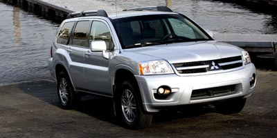 2008 Mitsubishi Endeavor LS available in Sioux Falls and Iowa City