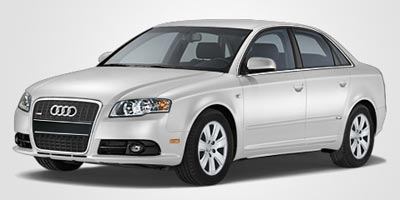 2008 Audi A4 2.0T available in Sioux Falls and Iowa City