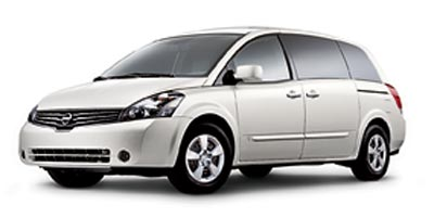 2008 Nissan Quest in Iowa City - 2 of 0