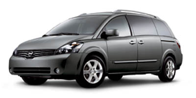 2008 Nissan Quest in Iowa City - 4 of 0