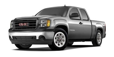 2008 GMC Sierra 1500 in Sioux Falls - 1 of 0