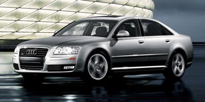 2008 Audi A8 L 4.2L available in Sioux Falls and Cedar Rapids