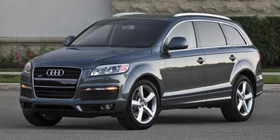 2008 Audi Q7 4.2L Premium in Sioux Falls and Sioux City