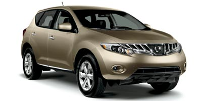 2009 Nissan Murano in Watertown - 1 of 0