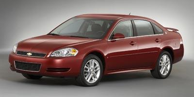 2008 Chevrolet Impala  - Shore Motor Company