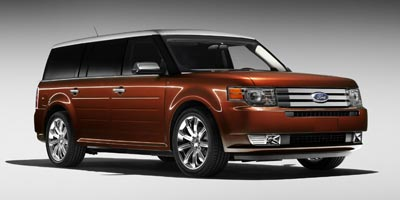 2009 Ford Flex in Sioux Falls - 1 of 0