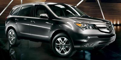 2008 Acura MDX Tech in Sioux Falls and Watertown
