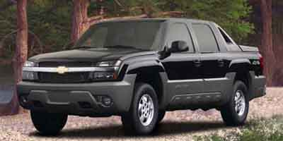 2002 Chevrolet Avalanche 1500  Crew Cab available in Des Moines and Iowa City