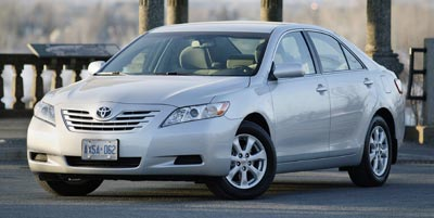 2009 Toyota Camry in Sioux City - 1 of 0