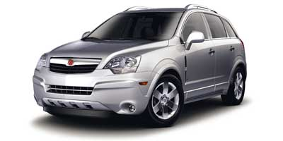 2008 Saturn VUE XR available in Sioux Falls and Cedar Rapids