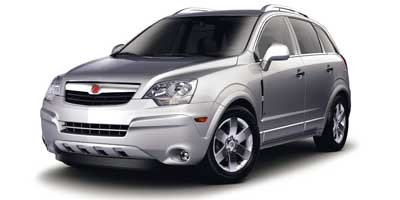 2008 Saturn VUE in Sioux Falls - 1 of 0