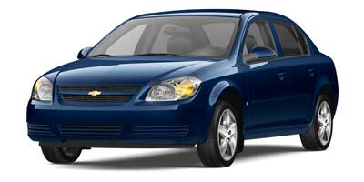 2008 Chevrolet Cobalt LT available in Iowa City and Fargo