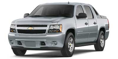 2008 Chevrolet Avalanche in Rapid City - 1 of 0
