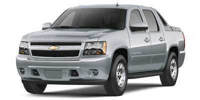 2008 Chevrolet Avalanche in Rapid City - 2 of 0