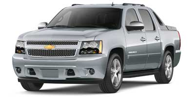 2008 Chevrolet Avalanche in Sioux Falls - 3 of 0