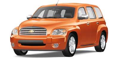 2008 Chevrolet HHR  - C & S Car Company
