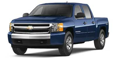 2008 Chevrolet Silverado 1500 in Sioux Falls - 2 of 0