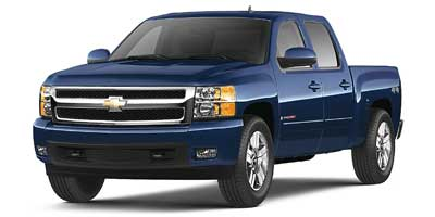 2008 Chevrolet Silverado 1500 in Sioux Falls - 1 of 0
