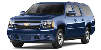 2008 Chevrolet Suburban in Sioux Falls - 2 of 0