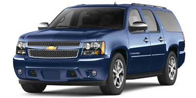 2008 Chevrolet Suburban in Des Moines - 3 of 0