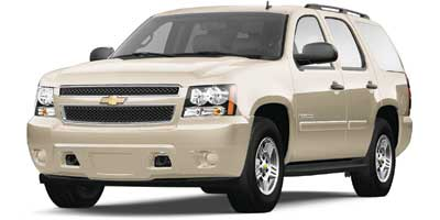2008 Chevrolet Tahoe in Sioux Falls - 1 of 0