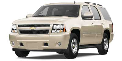 2008 Chevrolet Tahoe in Sioux Falls - 2 of 0