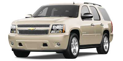 2008 Chevrolet Tahoe in Sioux Falls - 3 of 0