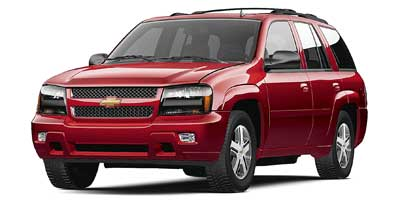 2008 Chevrolet TrailBlazer in Sioux Falls - 2 of 0