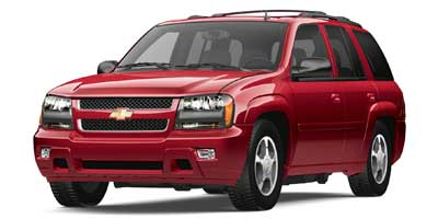 Image 1 of 2005 Chevrolet TrailBlazer…