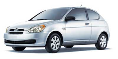 2008 Hyundai Accent in Sioux Falls - 1 of 0