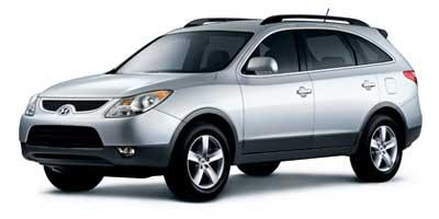 2008 Hyundai Veracruz in Des Moines - 2 of 0