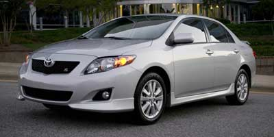 2009 Toyota Corolla in Sioux Falls - 2 of 0