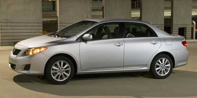 2009 Toyota Corolla in Sioux Falls - 1 of 0