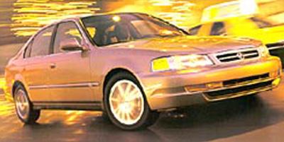 Acura EL 2000