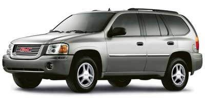 2008 GMC Envoy   SLE1 available in Sioux City and Fargo