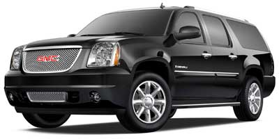 2008 GMC Yukon XL Denali in Sioux Falls - 1 of 0