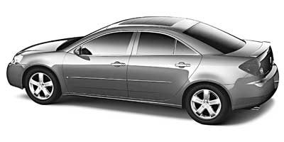 2008 Pontiac G6 in Sioux Falls - 1 of 0