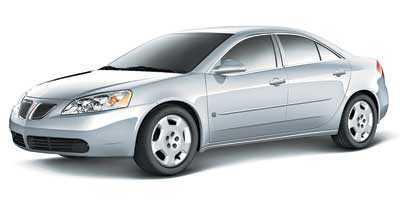 2008 Pontiac G6 1SV Value Leader available in Sioux Falls and Iowa City