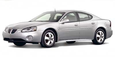 2008 Pontiac Grand Prix Grand Prix  available in Sioux Falls and Sioux City