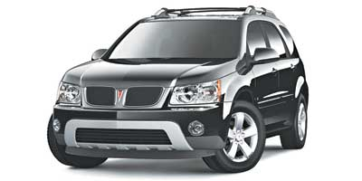2008 Pontiac Torrent GXP available in Sioux City and Watertown