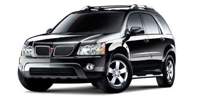 2008 Pontiac Torrent in Sioux Falls - 1 of 0