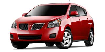 2008 Pontiac Vibe in Sioux City - 1 of 0