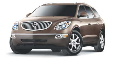 2008 Buick Enclave AWD  CXL in Iowa City and Cedar Rapids