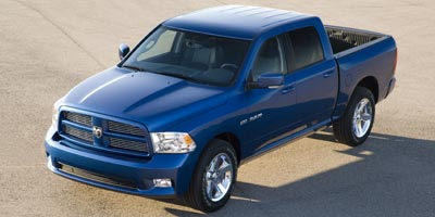 2009 Dodge Ram 1500 in Sioux Falls - 1 of 0