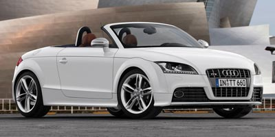 Audi TTS 2009